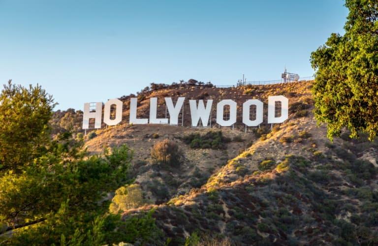 12 интересных фактов о Голливуде