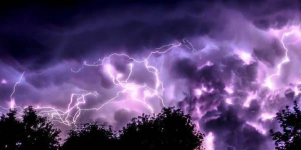 27 ярких фактов о молниях
