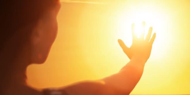 Весит ли солнечный свет что-нибудь