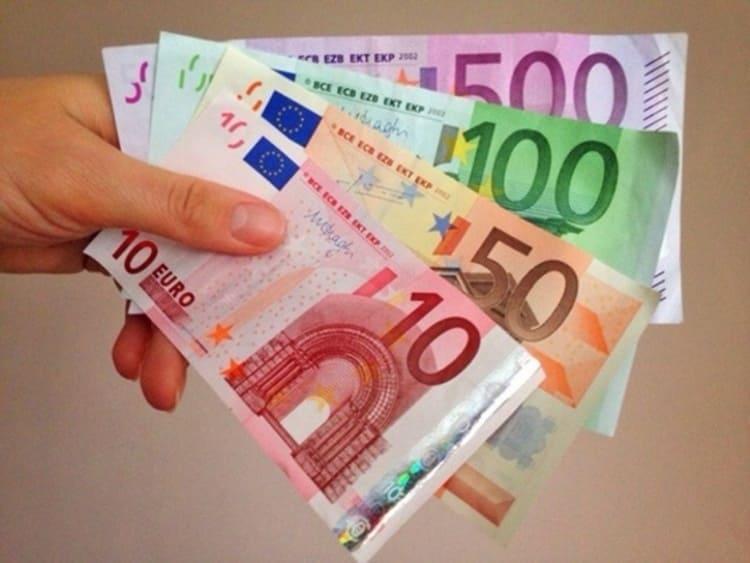 Как проверить подлинность купюры евро по серийному номеру