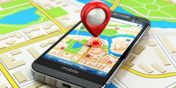 Как работает GPS