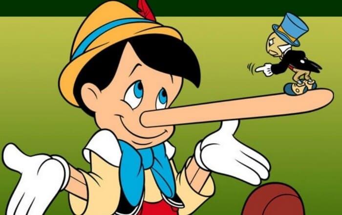 Пиноккио из Тосканы