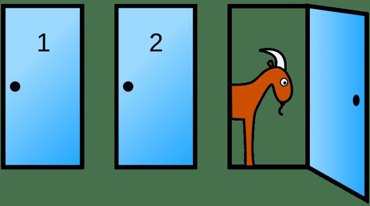 Проблема Монти Холла