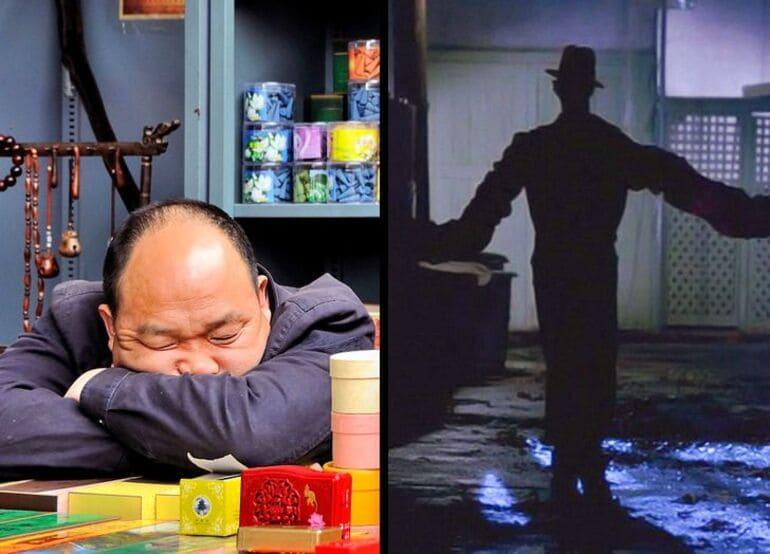 Убийственные сны — фильм «Кошмар на улице Вязов»
