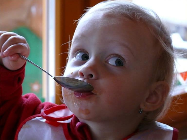 Родиться с серебряной ложкой во рту