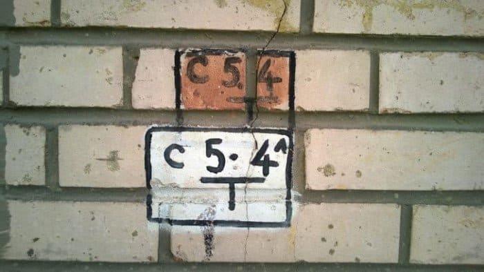 Тайные знаки коммунальщиков