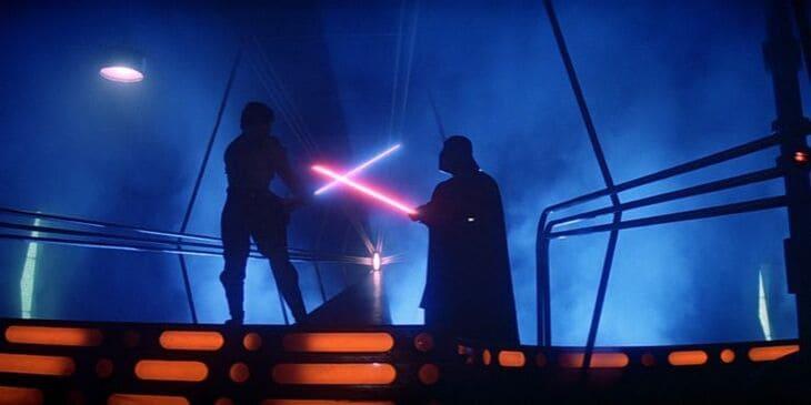 1. Звёздные войны. Эпизод V: Империя наносит ответный удар (1980)