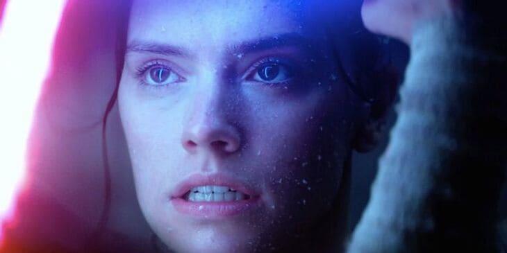 2. Звёздные войны. Эпизод VII: Пробуждение силы (2015)