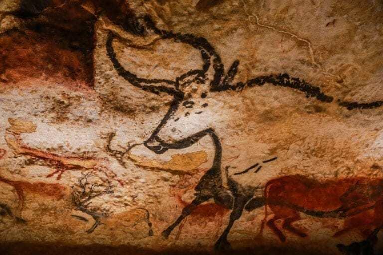 23. Пещера Ласко