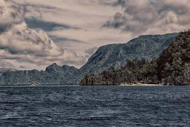 24. Северный Сентинельский остров