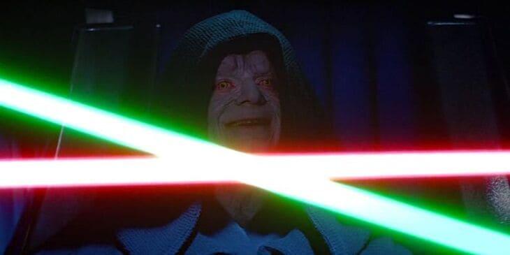 6. Звёздные войны. Эпизод VI: Возвращение джедая (1983)