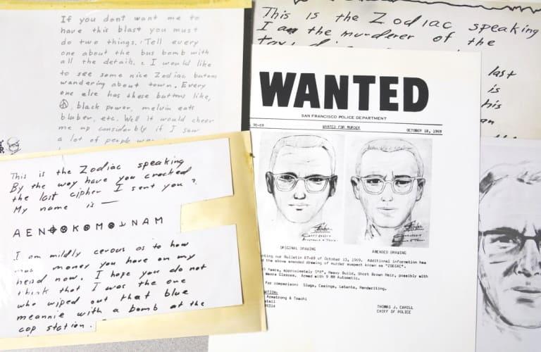 Шифр серийного убийцы Зодиака был наконец-то разгадан спустя 51 год
