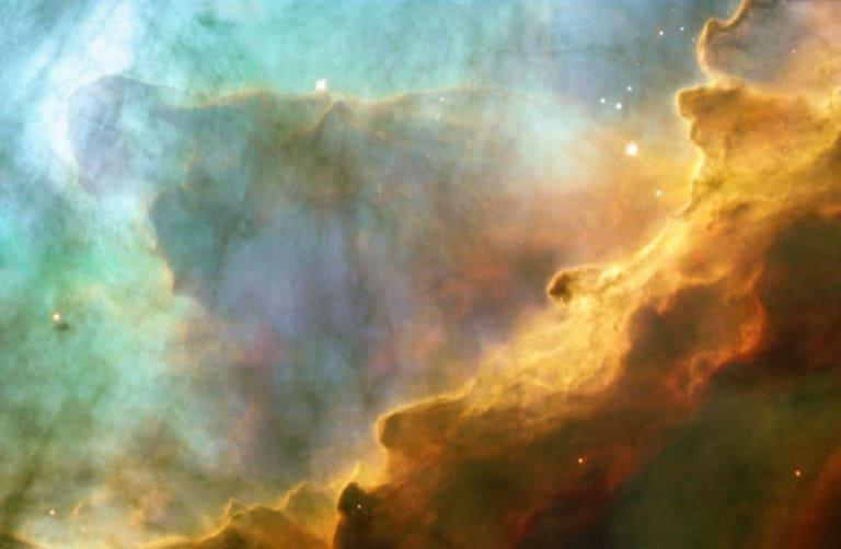10 звуков, издаваемых астрономическими объектами