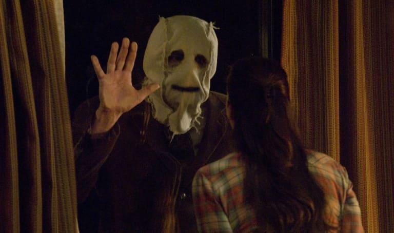 Как фильмы ужасов действуют на организм и на гормоны