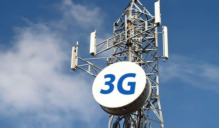Сотовые сети 3G