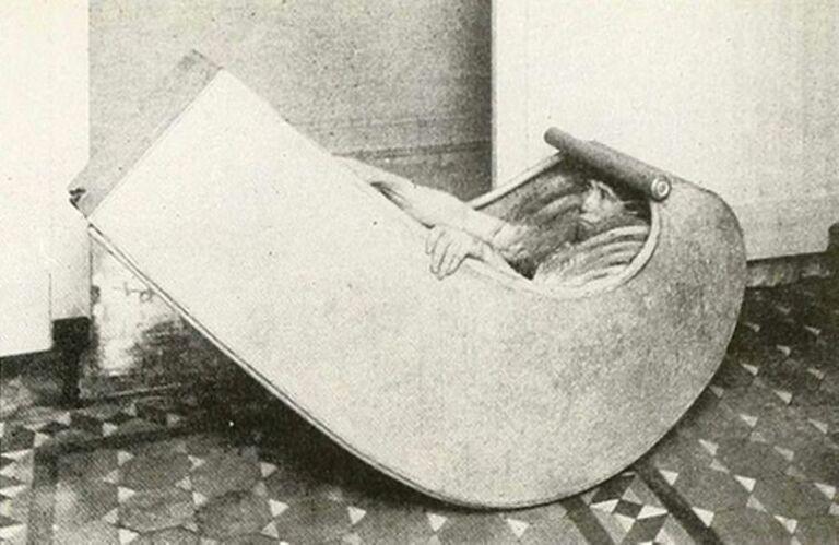 Ванна-качалка