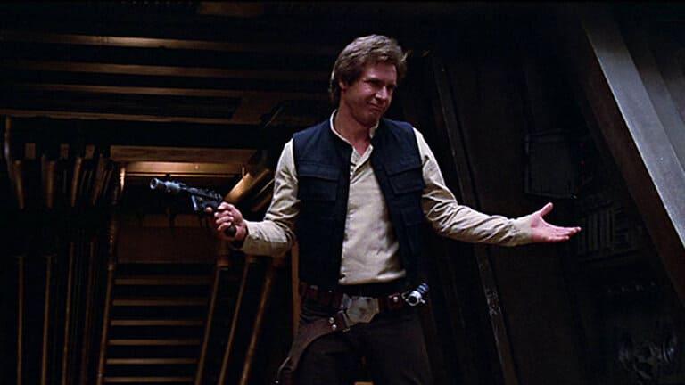 «Звездные войны: Возвращение джедая»