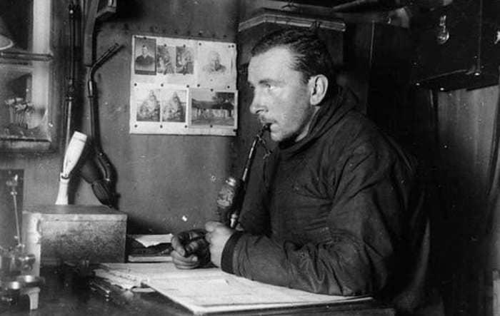 Альфред Вегенер (Alfred Wegener)