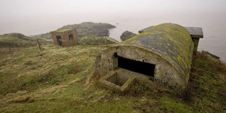 Palmerston Forts