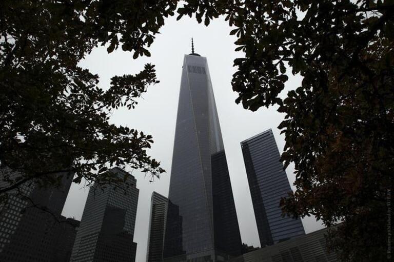 Всемирный торговый центр 1 (One World Trade Center)