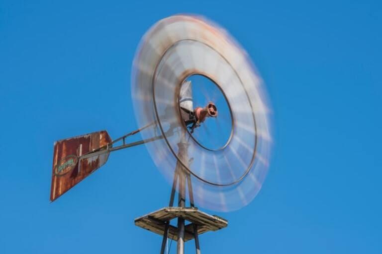 скорость ветра