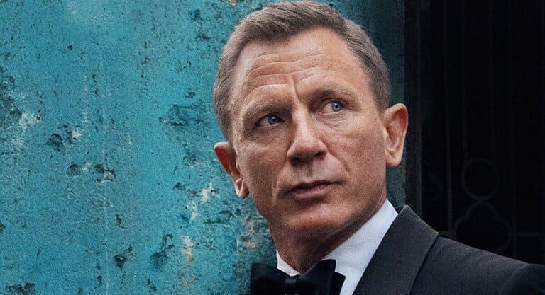 007 Не время умирать