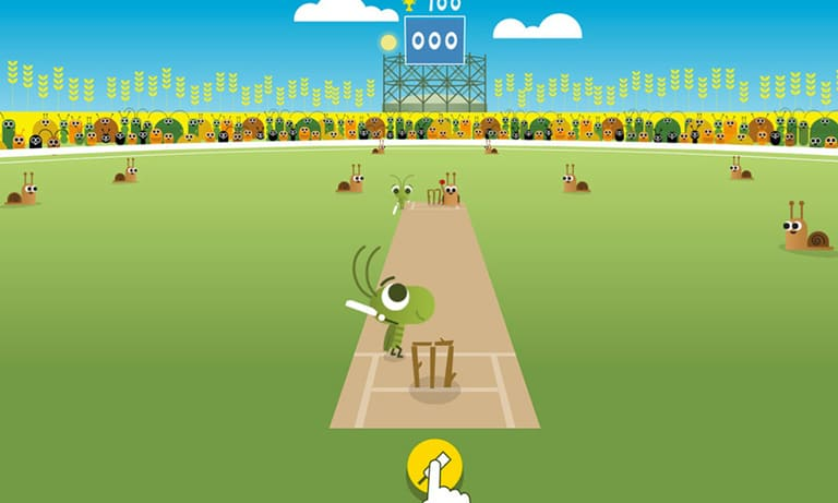 2. Крикет