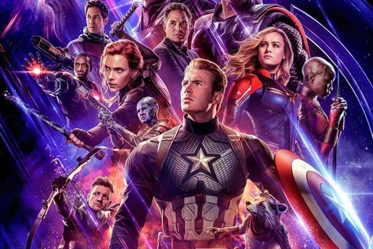 Фильмы Marvel, третья фаза