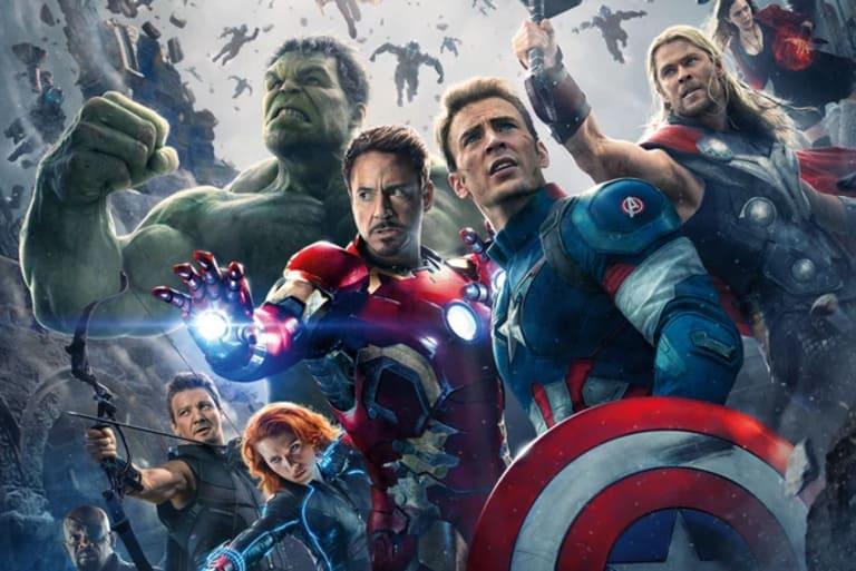 Фильмы Marvel, вторая фаза