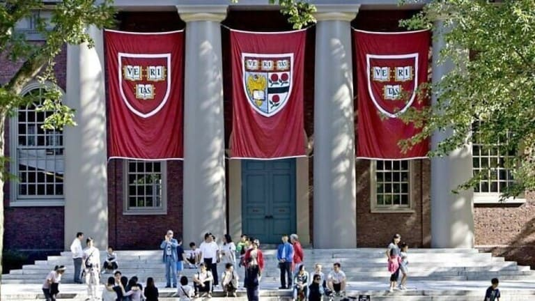 Исследование Гарварда