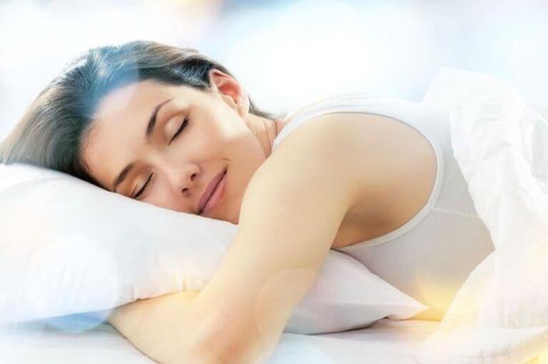 Как заснуть в жаркую погоду