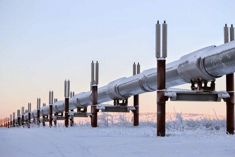 Самые длинные трубопроводы в нефтегазовой отрасли