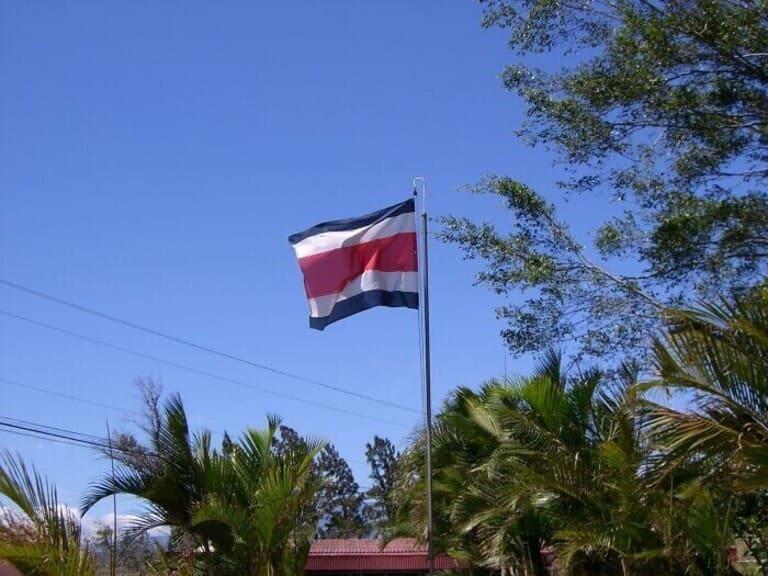 В Коста-Рике