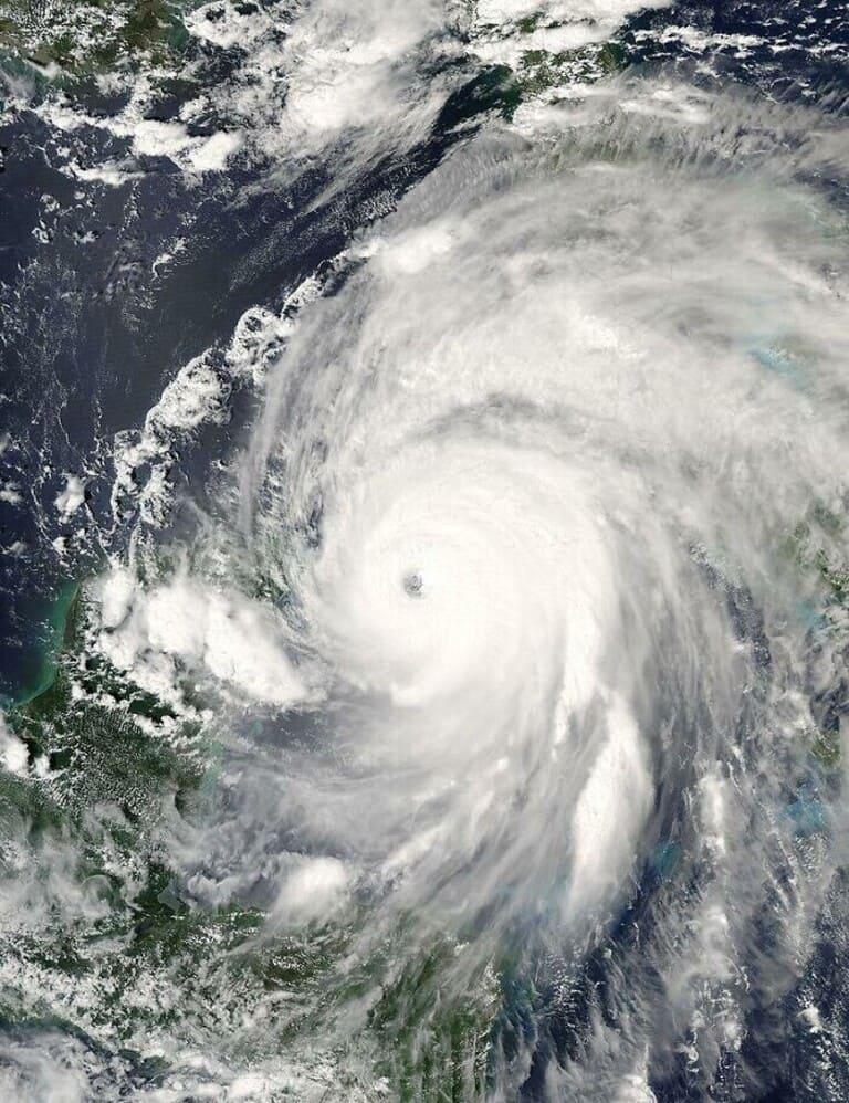 урагана Иван