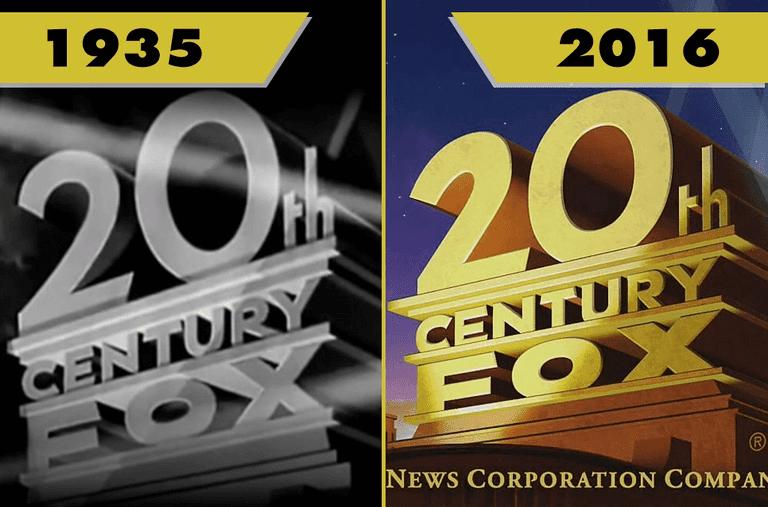 2. 20th Century Fox