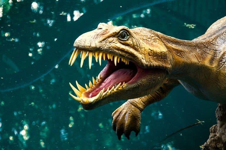 3. Что было бы, если бы динозавры выжили?