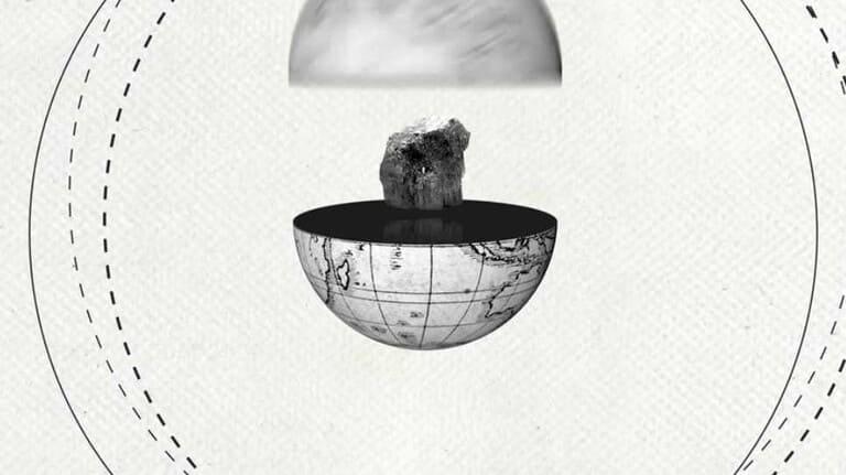 Биомасса в недрах Земли
