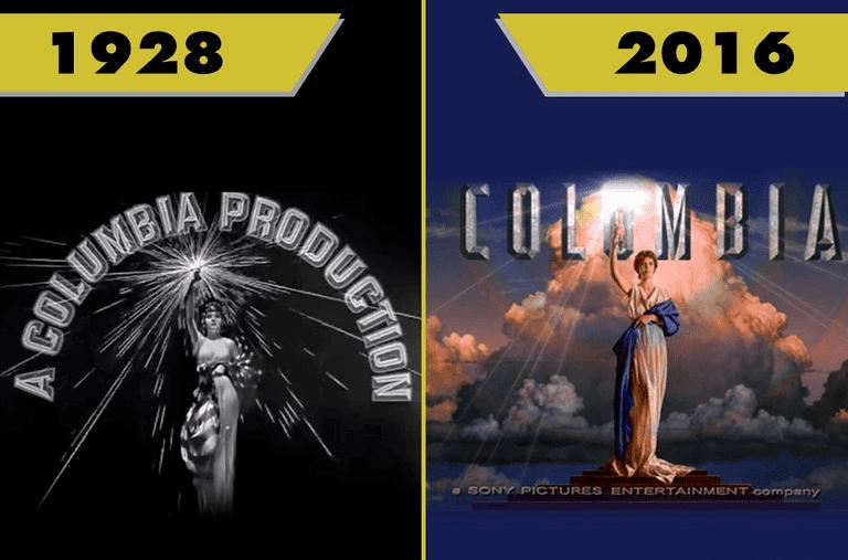 7. Columbia Pictures