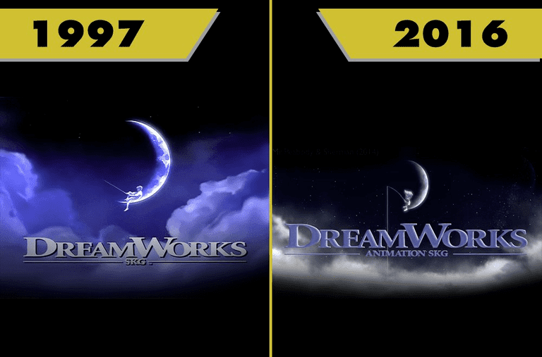 6. DreamWorks