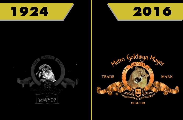 8. Metro-Goldwyn-Mayer