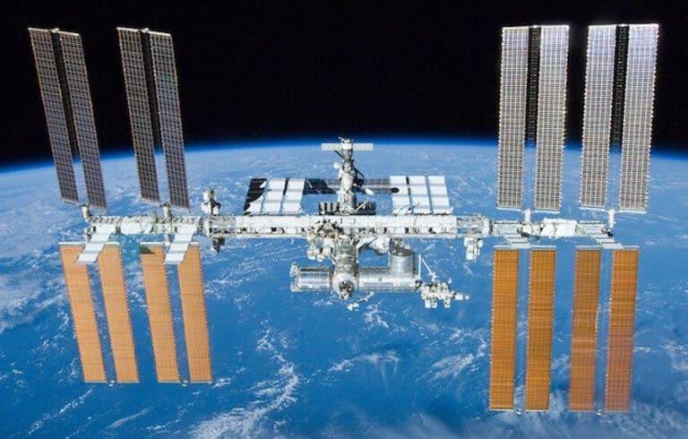 Международной космической станции