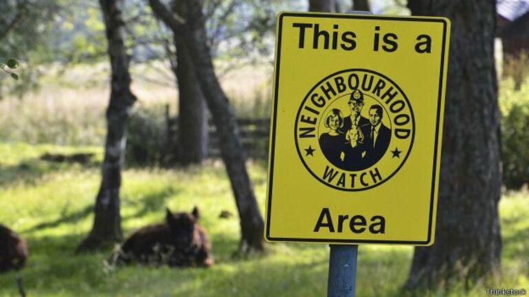 Предупреждающие плакаты
