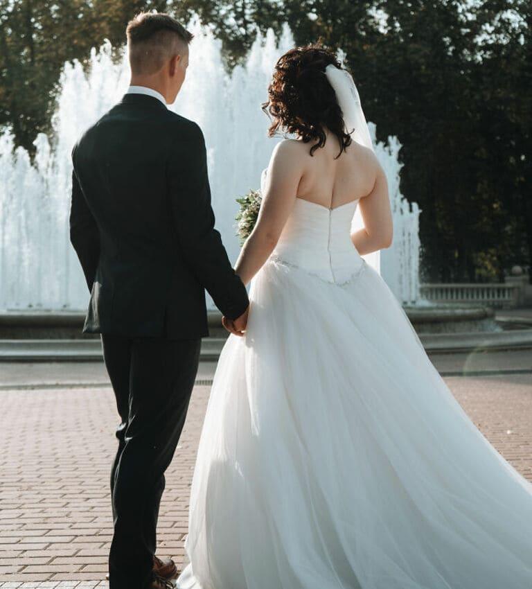Срывать свадьбу в Австралии - незаконно
