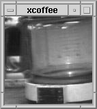Самая первая в истории веб-камера