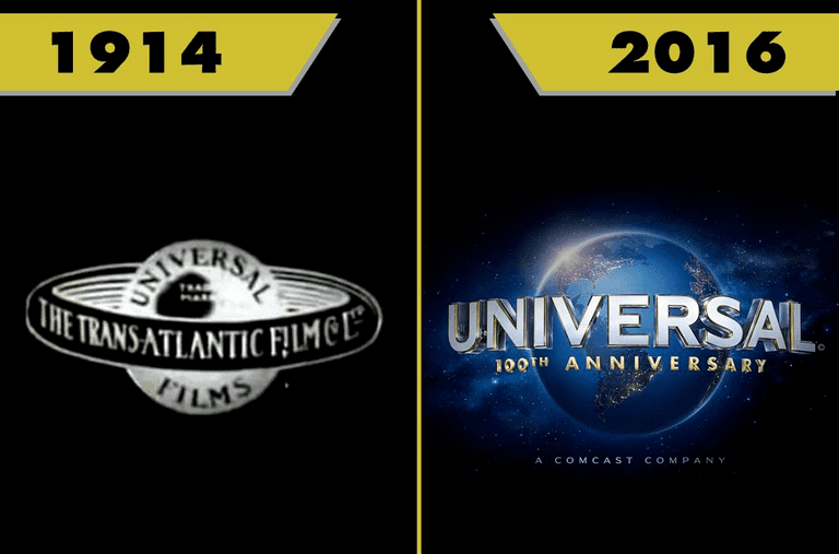 3. Universal Pictures