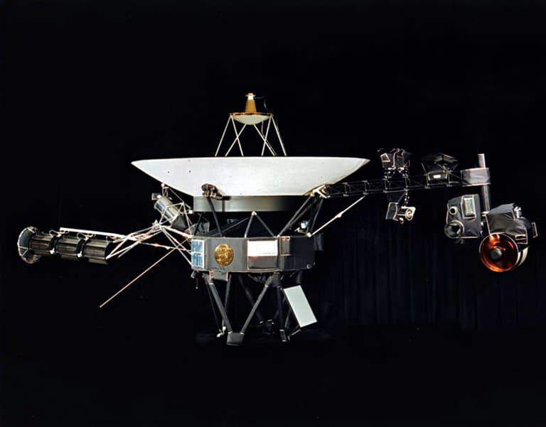 «Вояджер-1»
