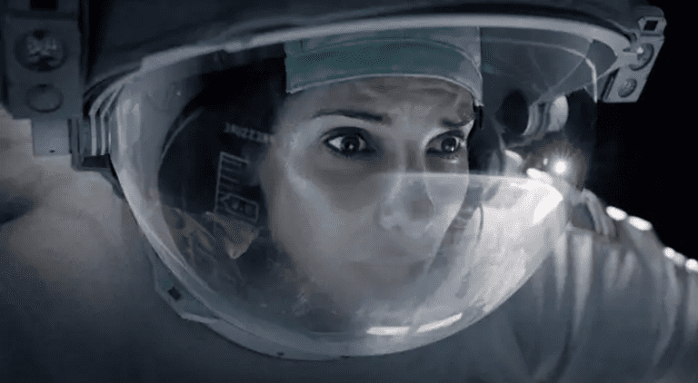 астронавты – путешественники во времени