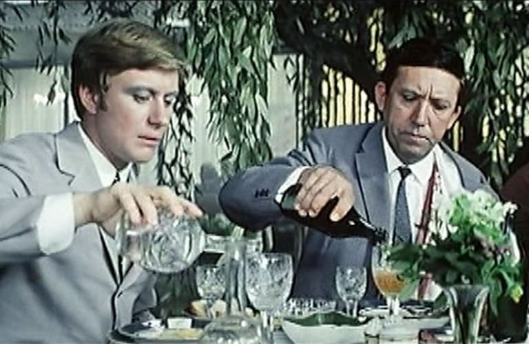 10 популярных мифов об алкоголе