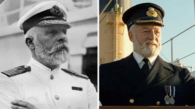 19. Titanic