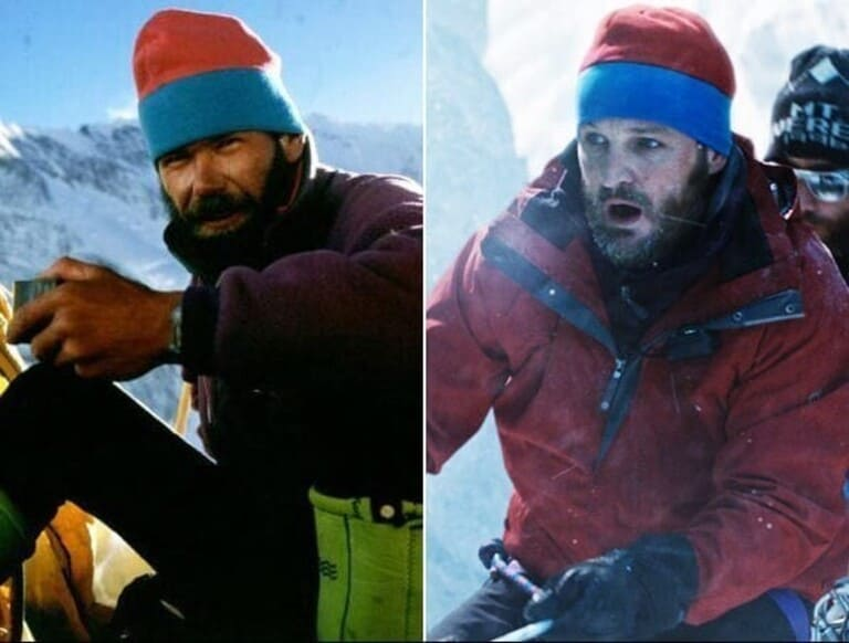25. Everest